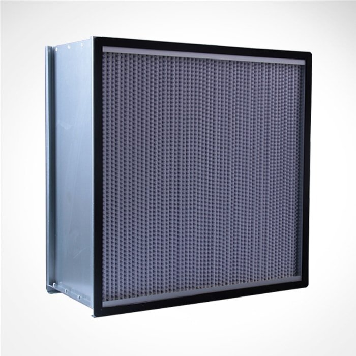HEPA Filter with Separator