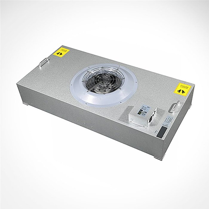 HEPA filter for Fan Filter Units