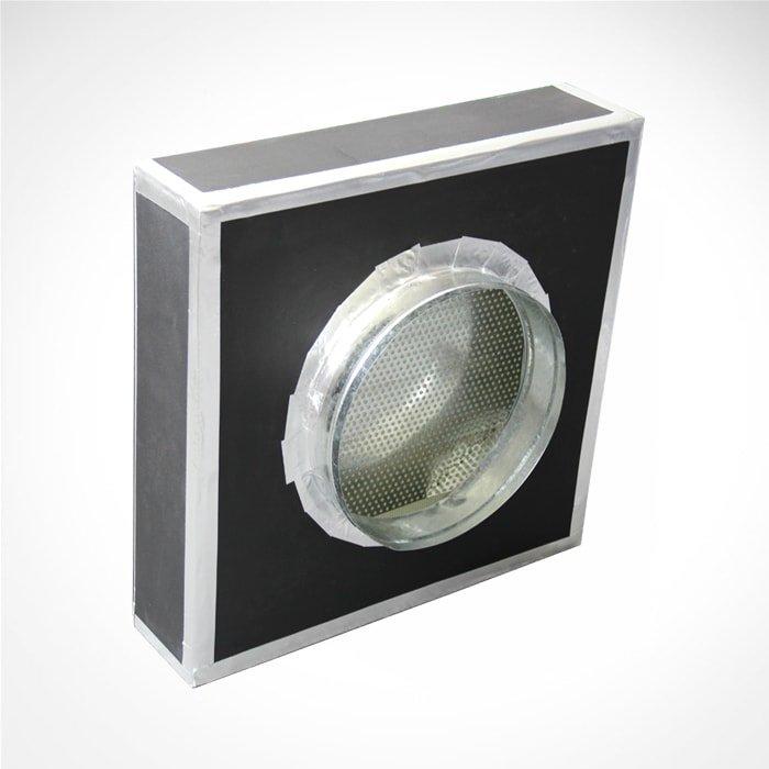 disposable HEPA air diffusers