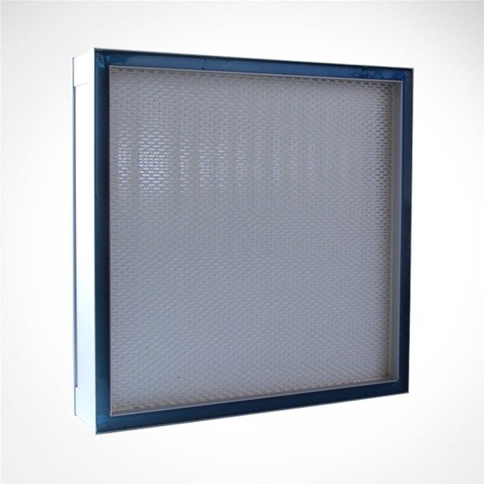 gel seal HEPA filters