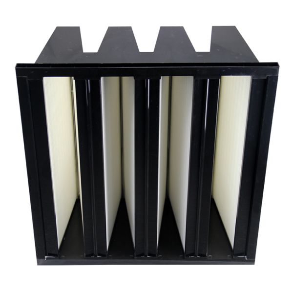 v bank filter manufacturer and supplier in China