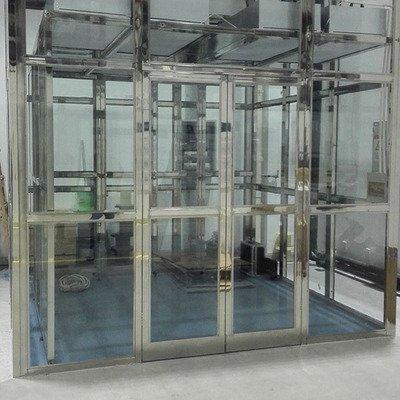 modular cleanroom Acrylic Hardwall