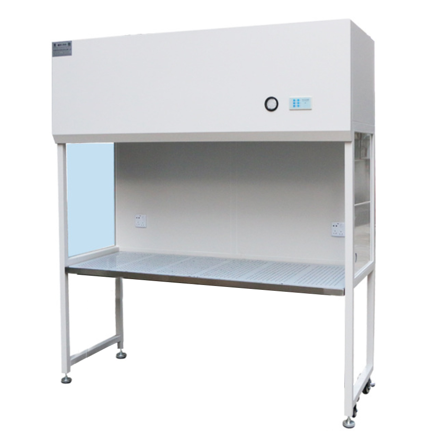 vertical laminar flow cabinet clean bench for cleanroom
