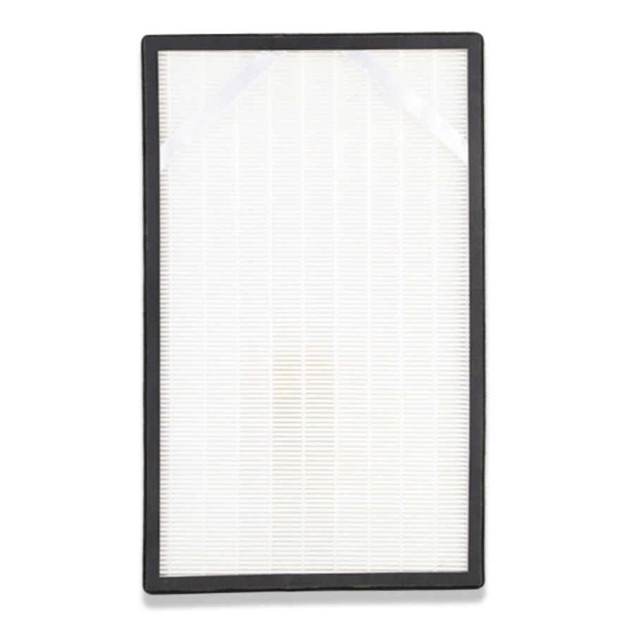 mini pleat HEPA filter for air purifier