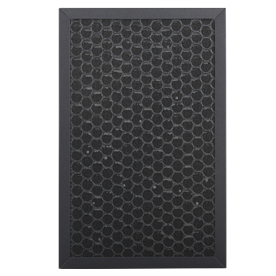 particle carbon filter for air purifier